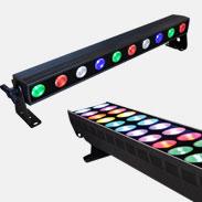 LED Fluter/Rampe