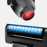LED Movinglight