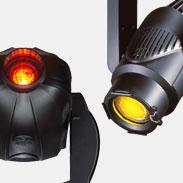 Spot / Profile Movinglight