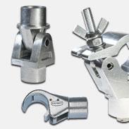 Material für Rohr-Eigenkonstruktionen