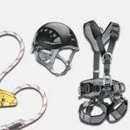 PSA Schutzausrüstung