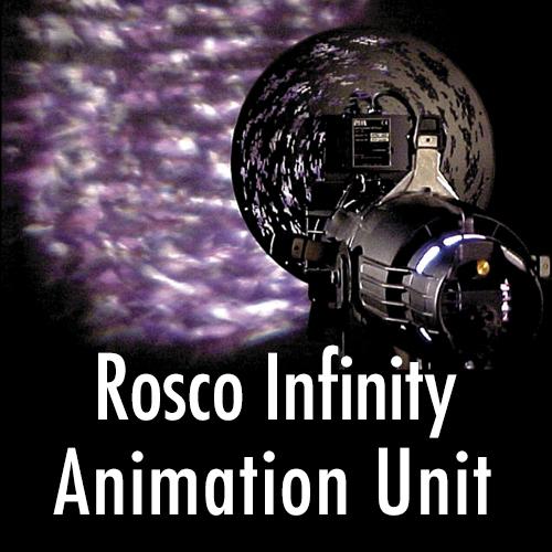 Rosco Infinity Animation Unit (Demoware)