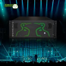 trust. rental erweitert Bestand an Green-Hippo-Servern