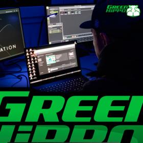 Green Hippo Medienserver für Xbox Dream Stream in Köln