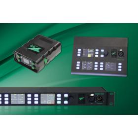 publitec investiert in Green-GO Intercom-System