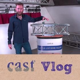 cast Vlog mit Björn Bock und dem SIXTY82 Hang On82