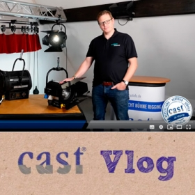 cast Vlog mit Daniel Frigger und dem Strand 200 F