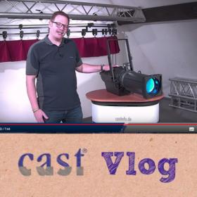 cast Vlog mit Daniel Frigger und dem Strand LED LEKO