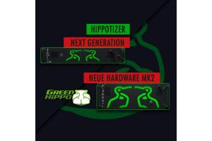 Green Hippo stellt neue Hippotizer V4+ MK2 Hardware vor