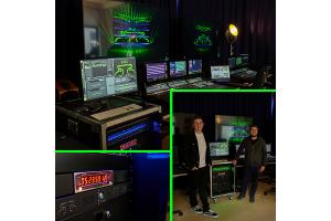 Light Art Studios - Hippotizer Nevis+
