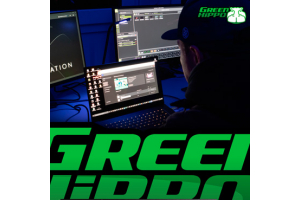 Green Hippo Medienserver für Xbox Dream Stream in Köln