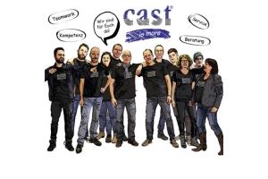 cast Team | Wir sind für euch da