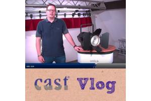 cast Vlog mit Daniel Frigger und dem Strand Cantata