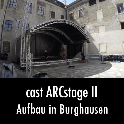 cast ARCstage II