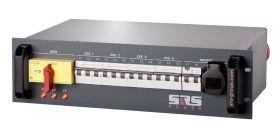 Stromverteiler PDU 634C1SB