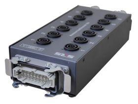 SRS Stromverteiler MSB H16-12NAC3FPX-H16