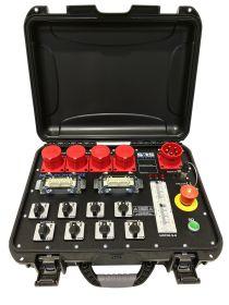 SRS Motorsteuerung MCP8-DV-2H16.4CEE