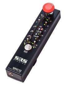 SRS Motorsteuerung WMC12 HAND, WMC8 HAND