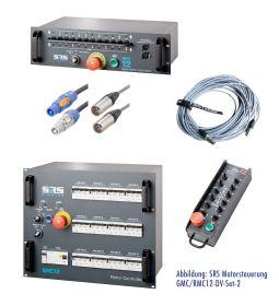SRS Motorsteuerung GMC/RMC-DV-Set