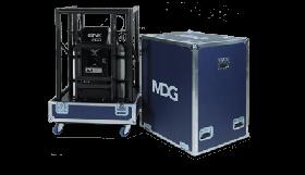 MDG Flightcase für theONE