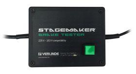 Stagemaker Prüfgerät Federdruckbremse SR-Serie