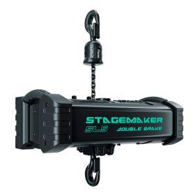 Stagemaker Elektrokettenzüge SL5-Serie D8 Plus