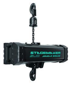 Stagemaker Elektrokettenzüge SL10-Serie D8 Plus