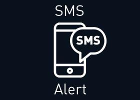 Ron StageMaster SMS-Alarm