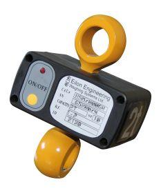 RonStageMaster 6000-G4 Funk Lastmesszellen Typ EC