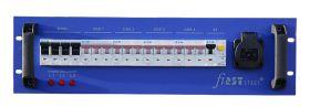 fiRSTstage Stromverteiler PDU 634C1SB