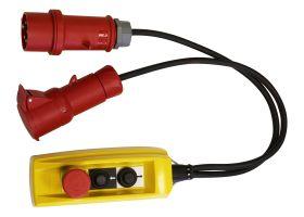 fiRSTstage Motorsteuerung 1-kanalige Handsteuerung