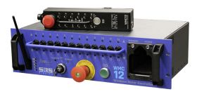 fiRSTstage Motorsteuerung Funkbedienung WMC-12