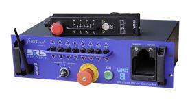 fiRSTstage Motorsteuerung Funkbedienung WMC-8