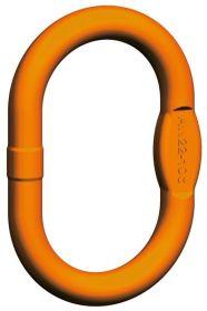fiRSTstage Aufhängeglied 5t Ng A18 orange