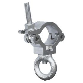 fiRSTstage FS8089 LW Clamp m. Ring silber