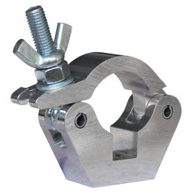 "fiRSTstage FS7001 HD Clamp ""slimline"", silber"
