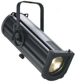 PLFRESNEL1MKII RGBW LED-Stufenlinse, sw