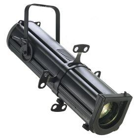 PLPROFILE1MKII RGBW LED-Profiler 18-34°, sw