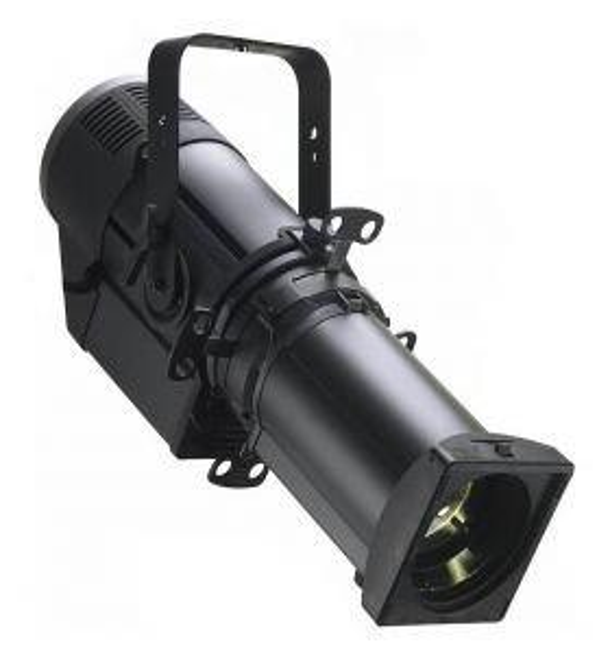 PLprofile4 MKII RGBW LED-Profiler 25-50°