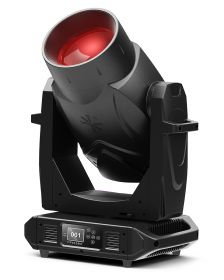 Vari-Lite VL10 BeamWash Movinglight