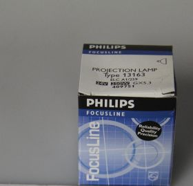 Philips 13163, ELC, A1/259, 250W/24V, 35h (Restposten)