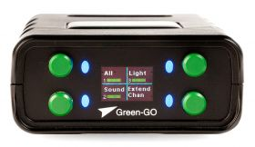 Green-GO BPX Beltpack