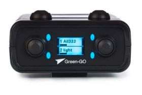 Green-GO BPXSP Beltpack Sport Version