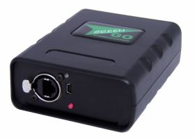 Green-GO WAA Antenne, aktiv