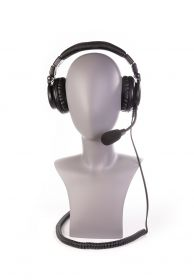 Green-GO HS-200D Zwei-Ohr Headset, XLR 4 pol.