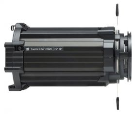 BB&S Force V/ 7 Zoom Linsen-Tubus 25-50°