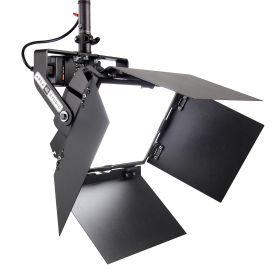 BB&S Area 48 Studio Kit mit abnehmbarer Torblende