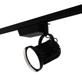BB&S CBL 1 Compact Beamlight Bi-Color Track