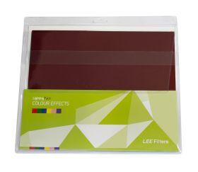 LEE Colour Effect Pack