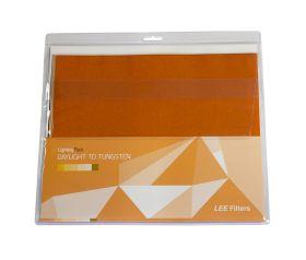 LEE Daylight to Tungsten Pack